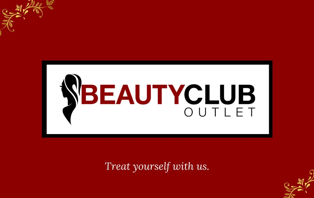 Beauty Club Outlet E-Gift Card Gift Card Beauty Club Outlet