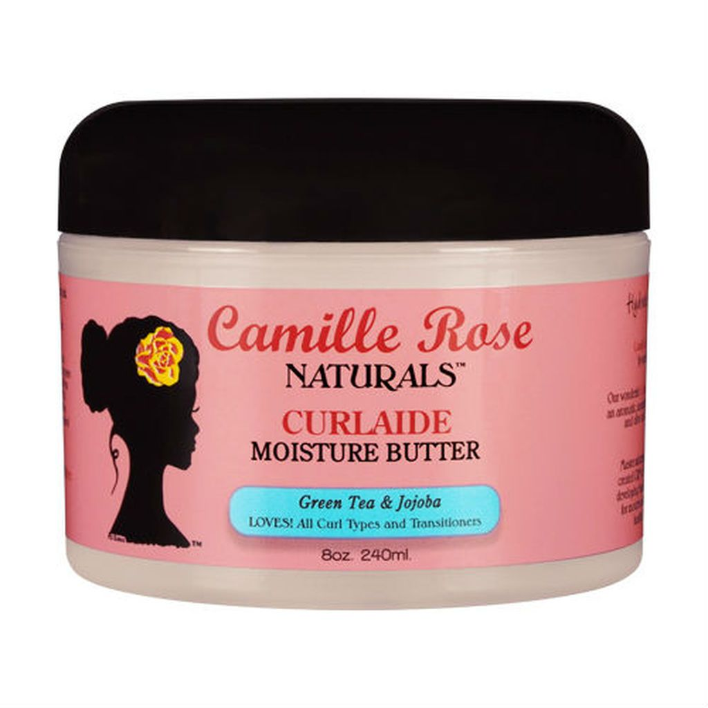 Camille Rose Curlaide Moisture Butter Moisture Sealants Camille Rose