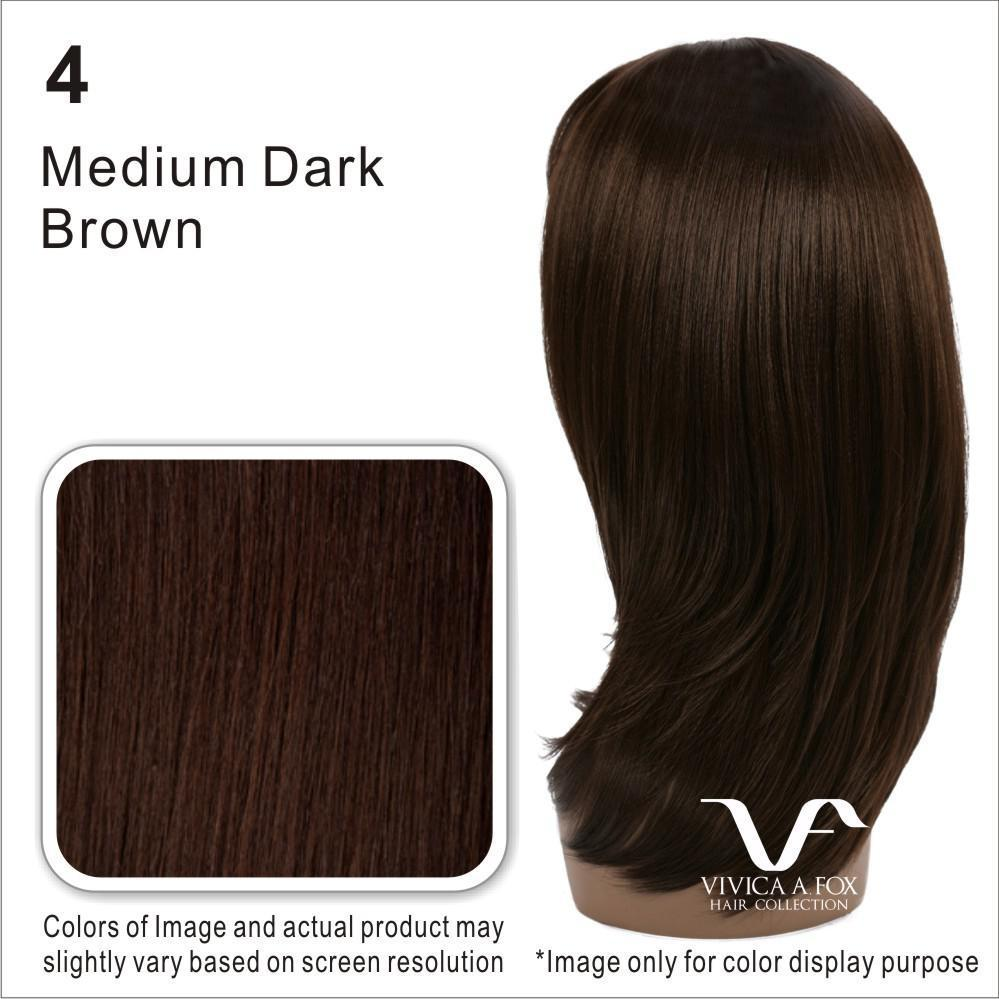 Climax Drawstring Straight Ponytail Extensions Climax #4