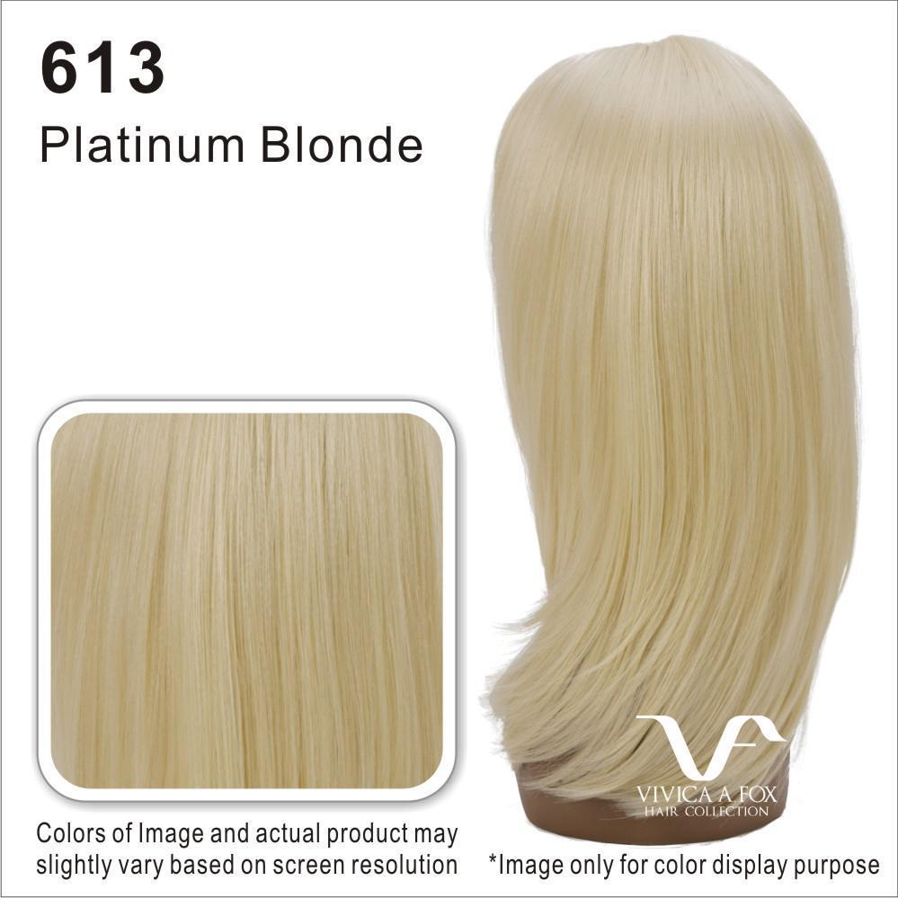 Climax Drawstring Straight Ponytail Extensions Climax #613