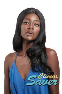 Climax Saver Synthetic Wig Anna Wigs Climax Wigs