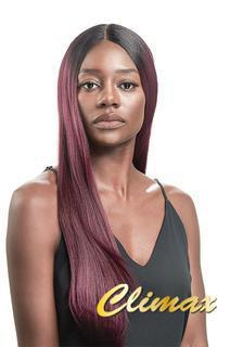 Climax Saver Synthetic Wig Azalea Wigs Climax Wigs