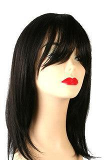 Climax Saver Synthetic Wig Princess Diana Wigs Climax Wigs