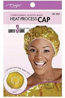 Conditioning Heat Processing Cap Accessories Magic Collection