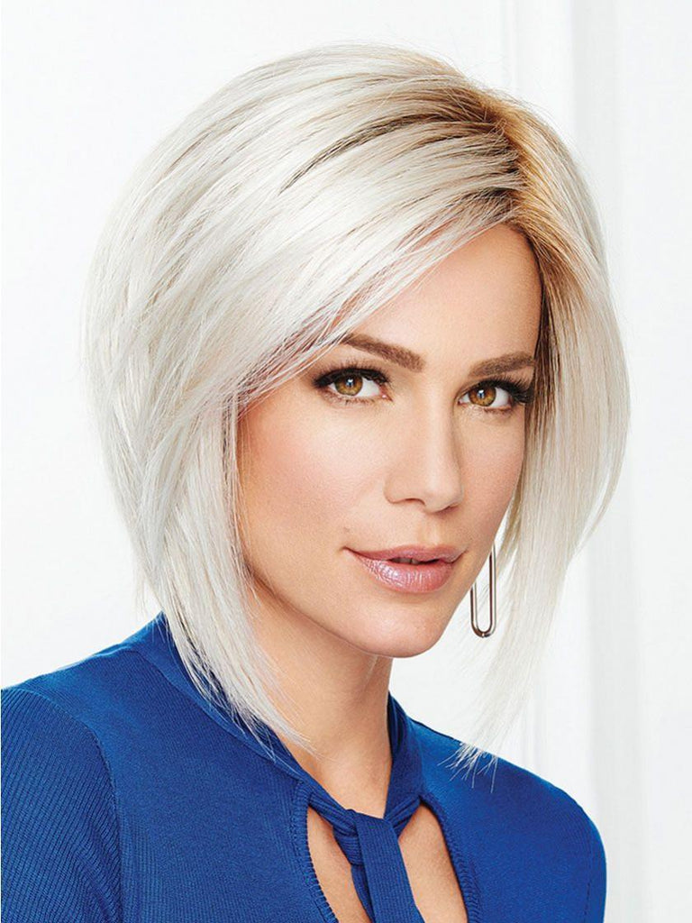Gabor Synthetic Wig On Edge Wigs Gabor