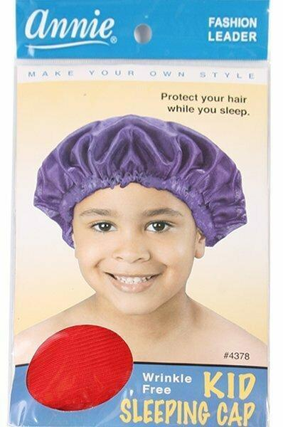 Kids Sleeping Cap Children's Products Annie