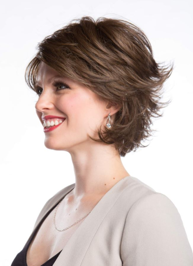 Moda Bella Heat-Friendly Synthetic Wig Courtney Wigs Moda Bella