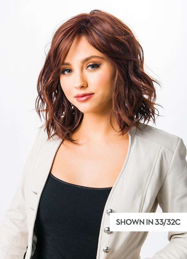 Moda Bella Heat-Friendly Synthetic Wig Meg Wigs Moda Bella