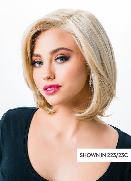 Moda Bella Heat-Friendly Synthetic Wig Olivia Wigs Moda Bella
