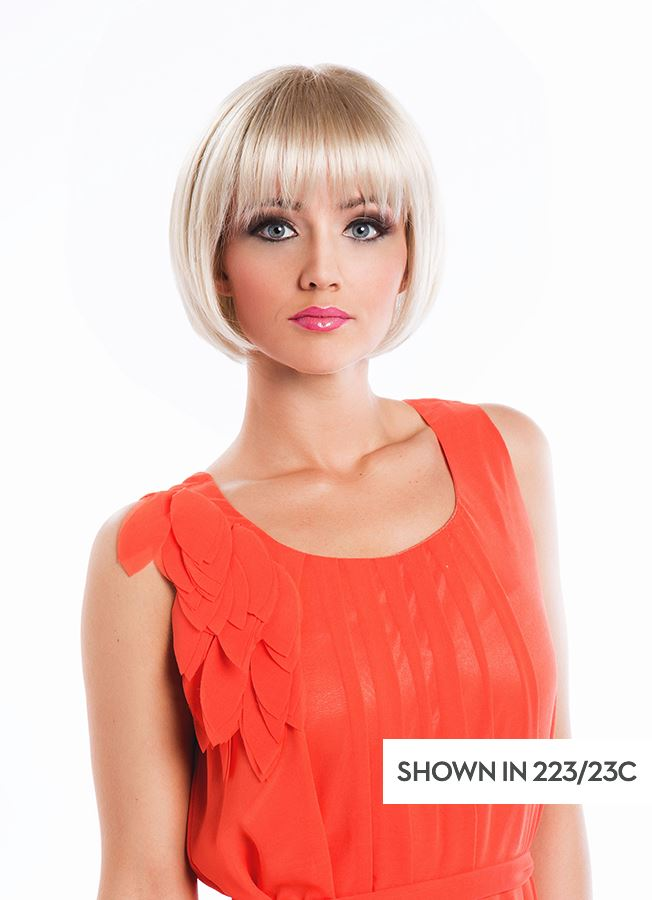 New Image Synthetic Wig Savannah Wigs New Image Wigs