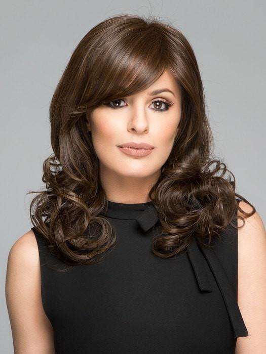 Raquel Welch Heat-Friendly Synthetic Wig Always Wigs Raquel Welch