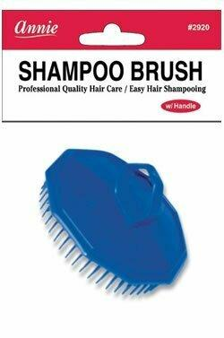 Shampoo Brush Accessories Annie