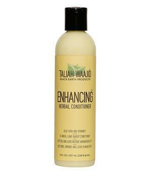 Taliah Waajid Enhancing Herbal Conditioner 8oz Conditioners & Deep Conditioners Taliah Waajiid