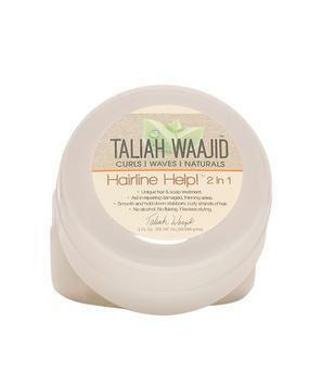 Taliah Waajid Hairline Help! 2-In-1 2oz Edge Control Taliah Waajiid