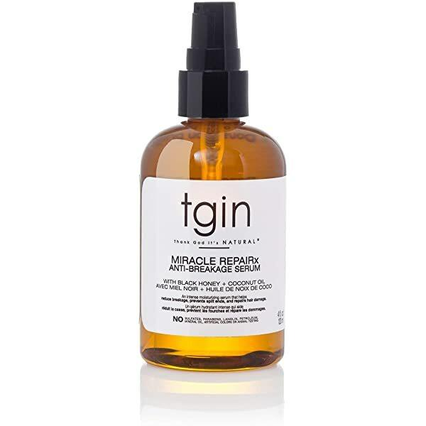 TGIN Miracle RepairX Anti-Breakage Serum - 4oz Treatments TGIN
