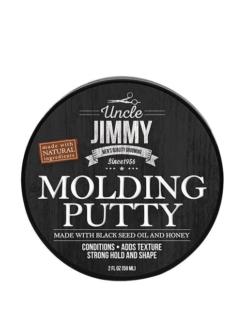 Uncle Jimmy Molding Putty 2oz Men's Products Uncle Jimmy
