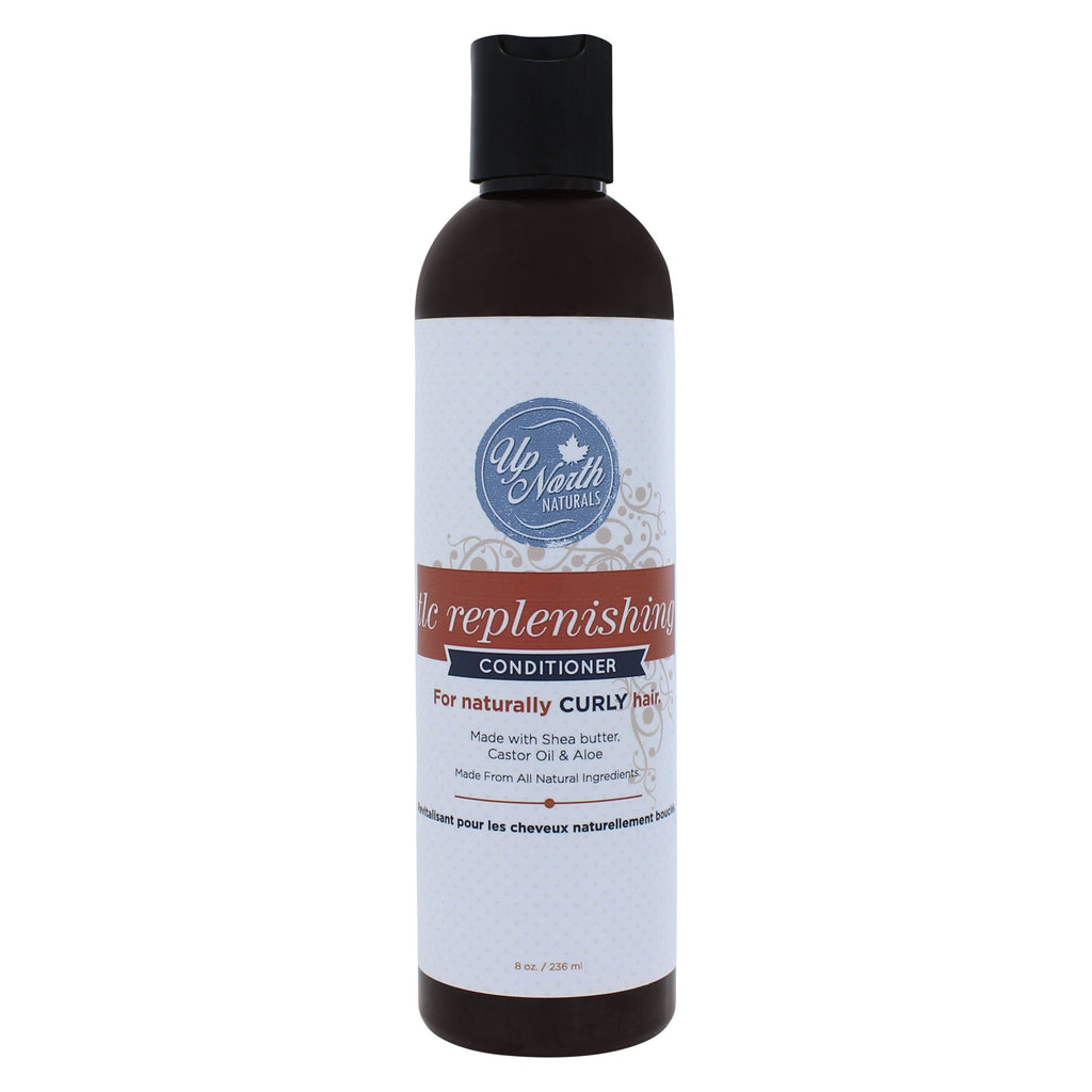 Up North Naturals Replenishing Conditioner Conditioners & Deep Conditioners Up North Naturals