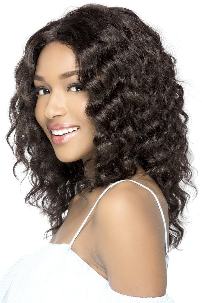 Vivica A. Fox Human Hair Wig Atlantic Wigs Vivica A. Fox