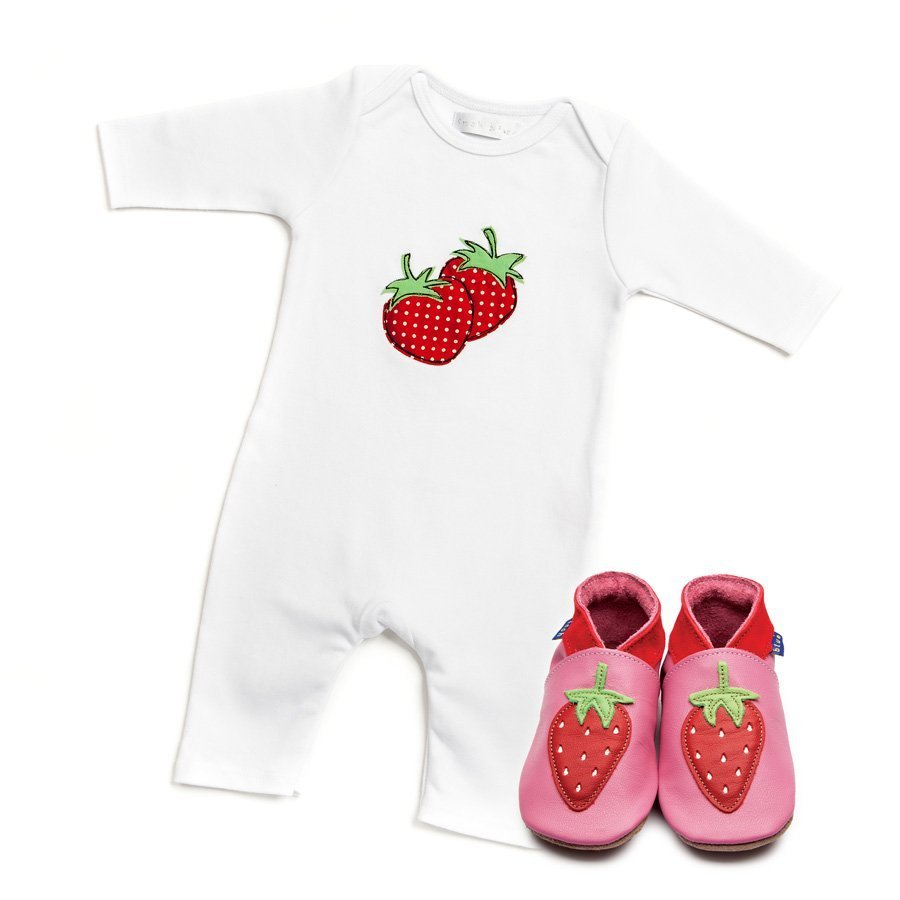 Strawberries Giftset Medium - Wild Atlantic Living