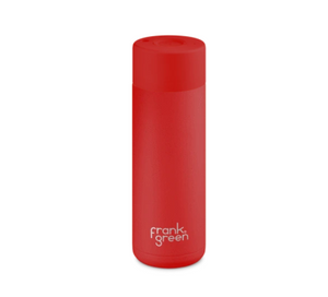 FRANK GREEN 20oz Rouge