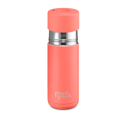 FRANK GREEN 16oz Living Coral