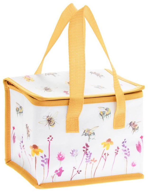 Busy Bee Garden Lunch Bag - Wild Atlantic Living