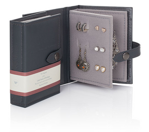 Little Book of Earring Grey