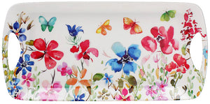 Colourful Meadow Serving Tray, Medium - Wild Atlantic Living