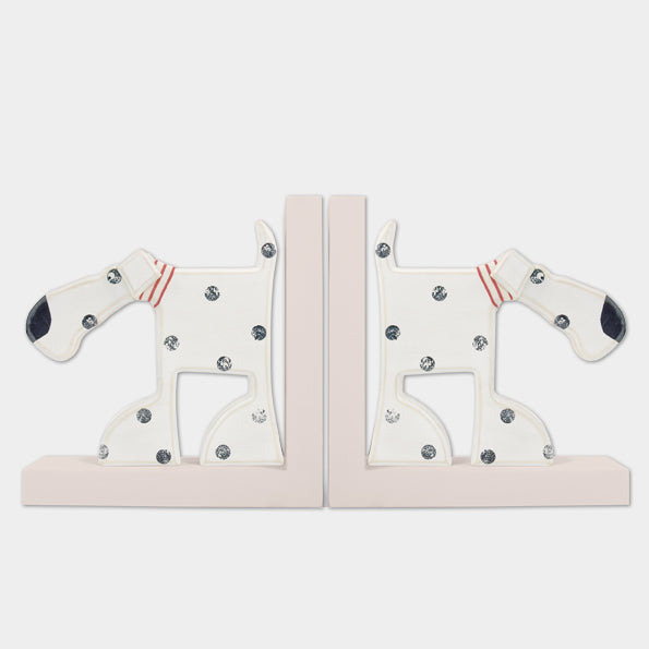 Oscar the Dog Bookends - Wild Atlantic Living
