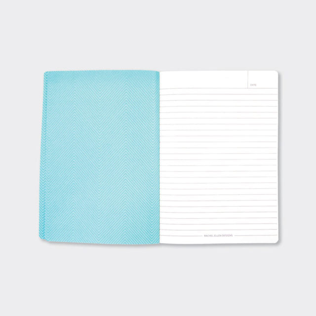 A5 Notebook - You Are Your Own - Wild Atlantic Living