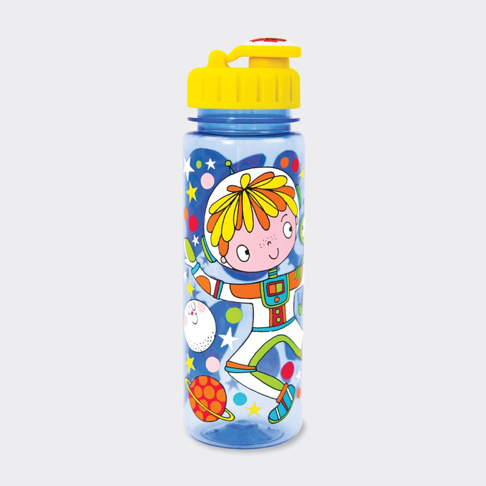 Astronaut Kids Water Bottle - Wild Atlantic Living
