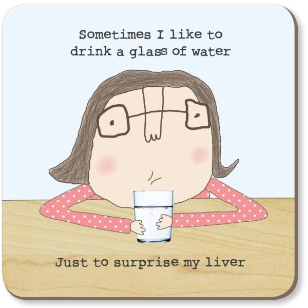 Surprise Liver Coaster - Wild Atlantic Living