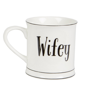 Wifey Mug - Wild Atlantic Living