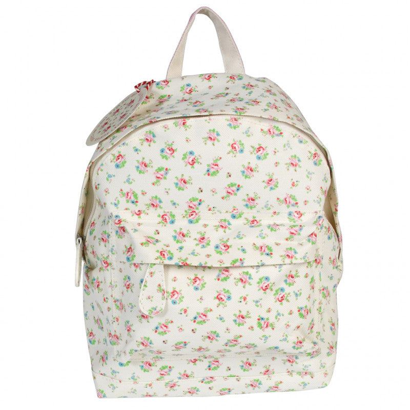 Childrens Mini Backpack - Floral - Wild Atlantic Living