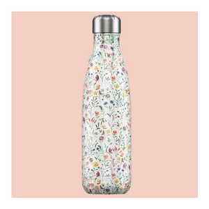 Chilly's 750ml Bottle - Floral Meadow