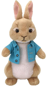 Soft Toy -  Cottontail - Wild Atlantic Living
