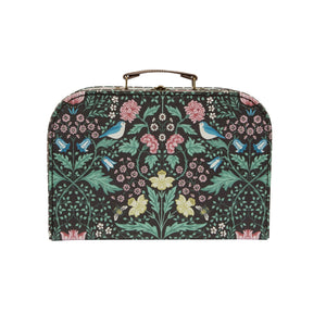 Midnight Garden Suitcases - Set of 2 - Wild Atlantic Living