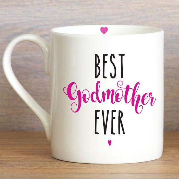 Godmother - Mug - Wild Atlantic Living