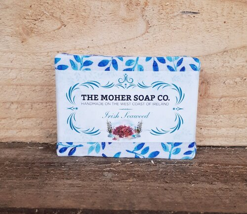 IRISH SEAWEED NATURAL SOAP - Wild Atlantic Living