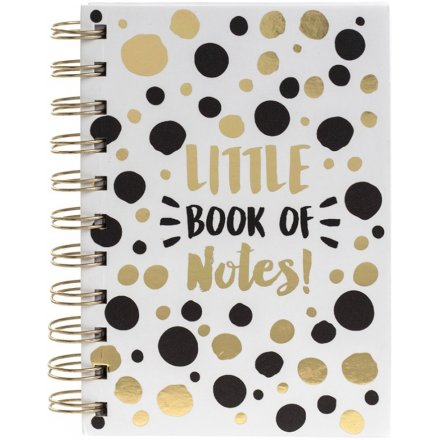Small Notebook - Little Book of Notes / A6 - Wild Atlantic Living