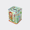 Mermaids Treasures Money Box - Wild Atlantic Living