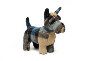 Scottie Dog Paperweight - Wild Atlantic Living