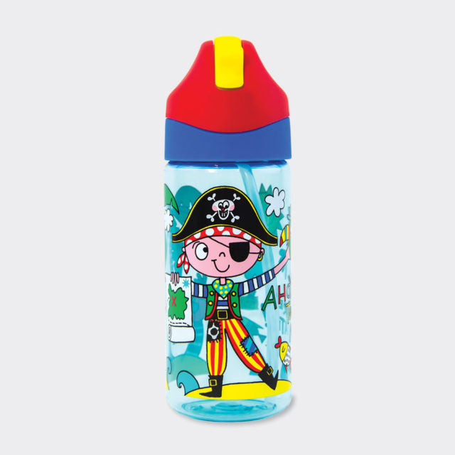 Pirate Kids Water Bottle - Wild Atlantic Living
