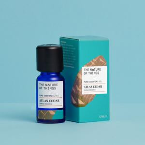 CEDAR ATLAS ESSENTIAL OIL - Wild Atlantic Living