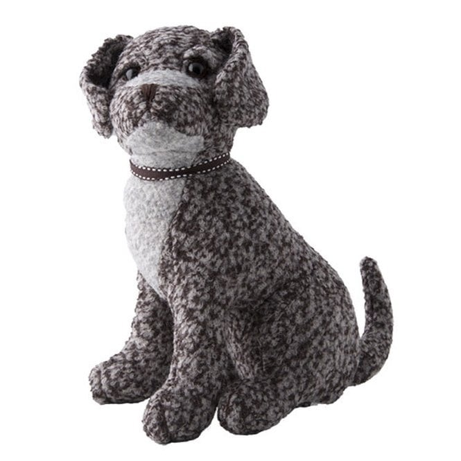 Charlie The Cockerpoo Doorstop - Wild Atlantic Living