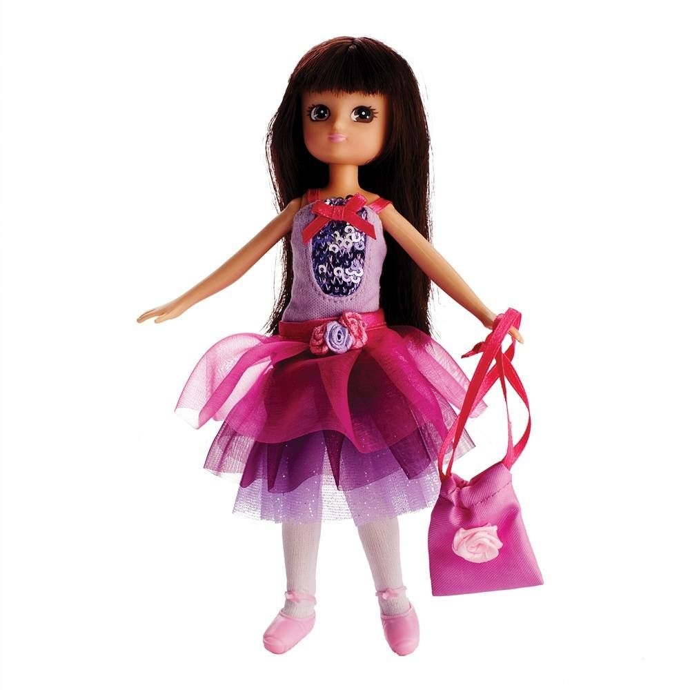 Spring Celebration Ballet - Lottie Dolls