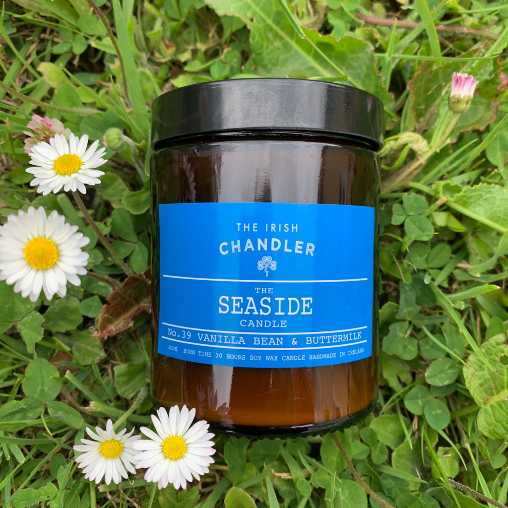 The Seaside Candle - Wild Atlantic Living