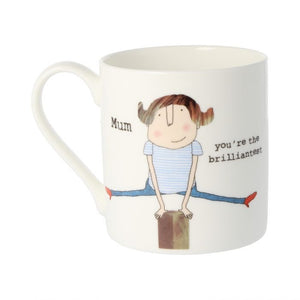 Mum Mug - Wild Atlantic Living
