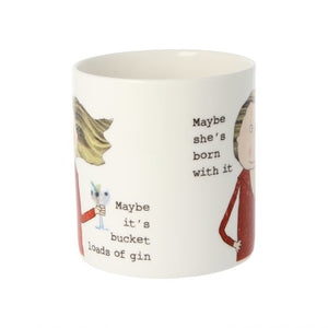 Gin Mug - Wild Atlantic Living