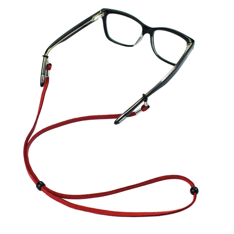 Lanyard for glasses red